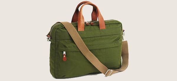 Jcrew Harwick Laptop Bags For Men