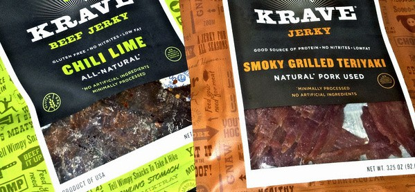 Jerky Stocking Stuffer Ideas For Men