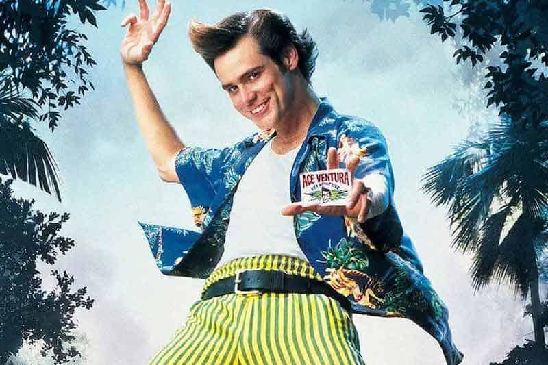 Amazon Working on a Third 'Ace Ventura' Movie