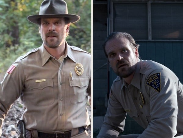 Jim Hopper Stranger Things Best Mens Halloween Costume Ideas