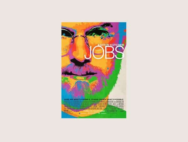 Jobs Best Mens Entrepreneur Movies To Watch