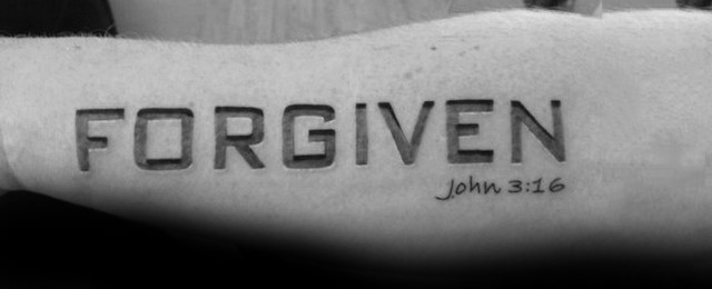 John 3 16 Tattoo Designs For Men