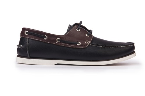 John Varvatos Drifter Mens Boat Shoes