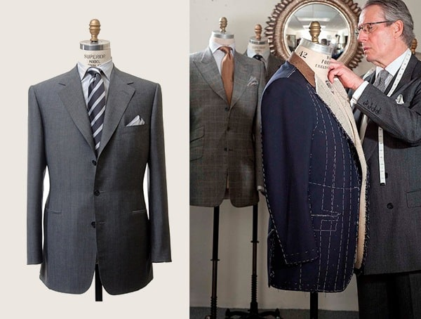 Jon Green Best Mens Suit Brands