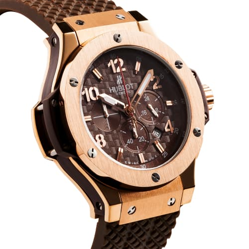 Jord Sawyer Series Chronograph Automatic Mens Wood Watches