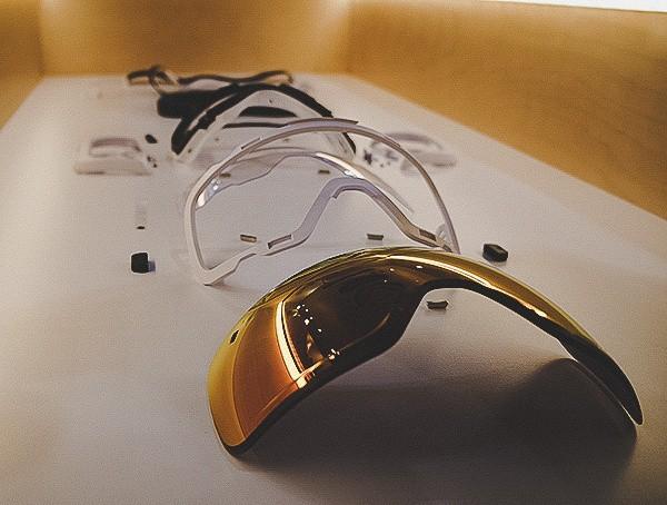 Julbo Ski Goggles Deconstructed