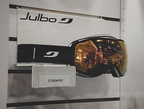 Julbo Starwind Ski Goggles
