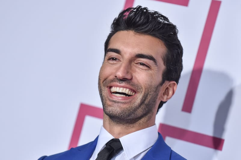 Talking All Things Work and Family Life With Justin Baldoni