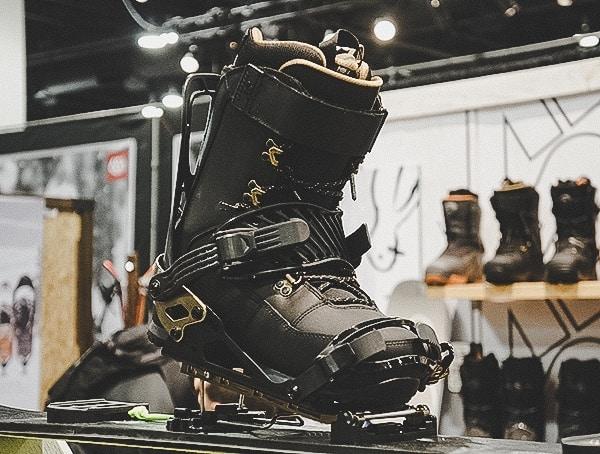 K2 Mens Snowboarding Boots