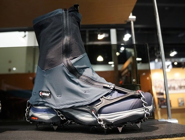 Kahtoola Ice Spikesoutdoor Retailer Winter Market 2018