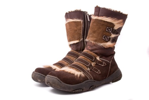 Kamic Nationplus Mens Snow Boots