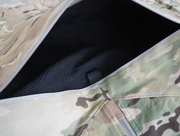 Kangaroo Pass Through Pocket Multicam Otte Gear Tactical Mens Overwatch Anorak