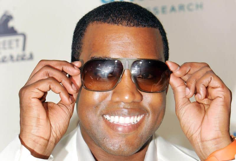 Netflix Buys Kanye West Docuseries for $30 Million