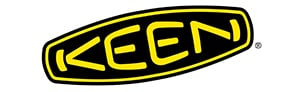 Keen Logo Special Feature