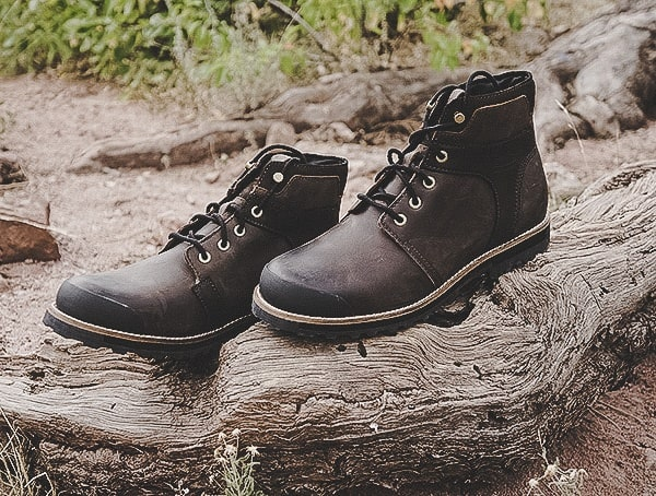 Keen The Rocker Waterproof Boots For Men Review