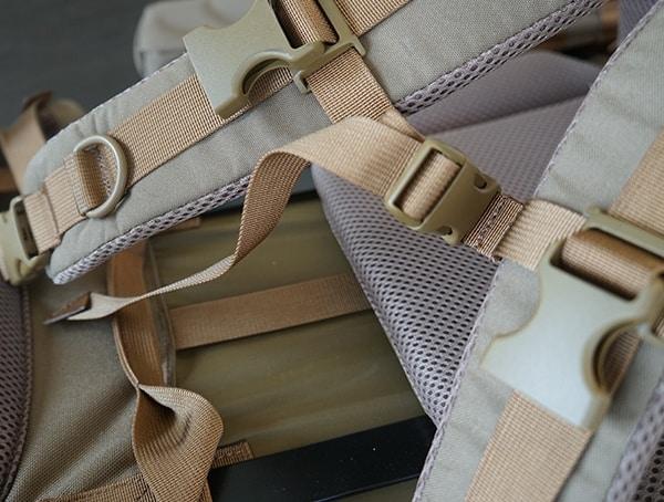 Kelty Eagle Backpack Sternum Strap