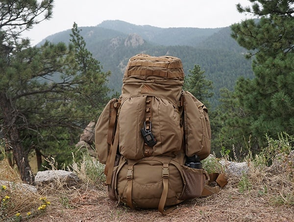 Kelty Eagle Tactical Backpack Review
