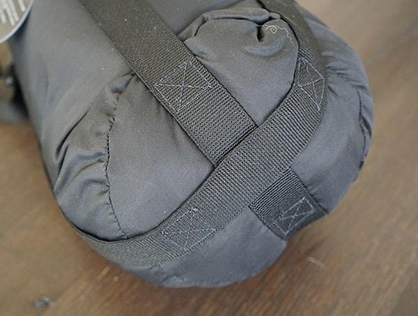 Kelty Tactical 30 Degree Field Bag Sleeping Bag Compression Sack Bottom