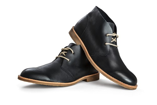 Kenneth Cole Reaction Desert Canyon Mens Chukka Boots
