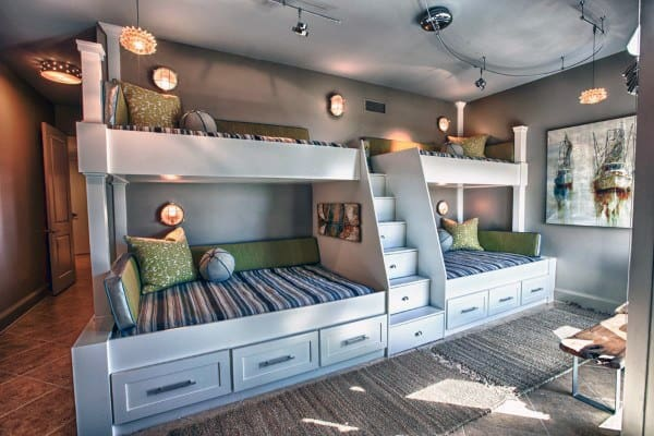 Kid Bunk Bed Ideas