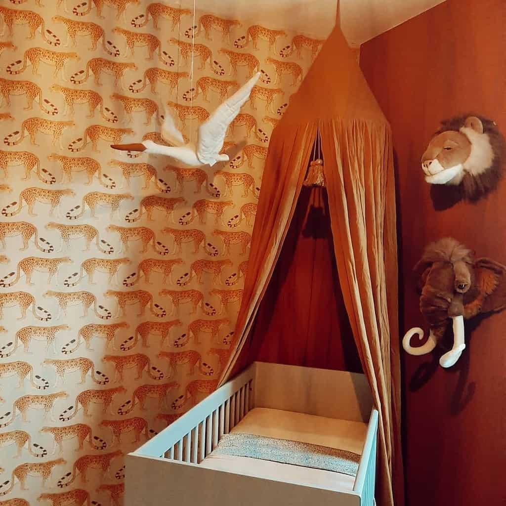 kids bedroom wallpaper ideas elkejacobs129