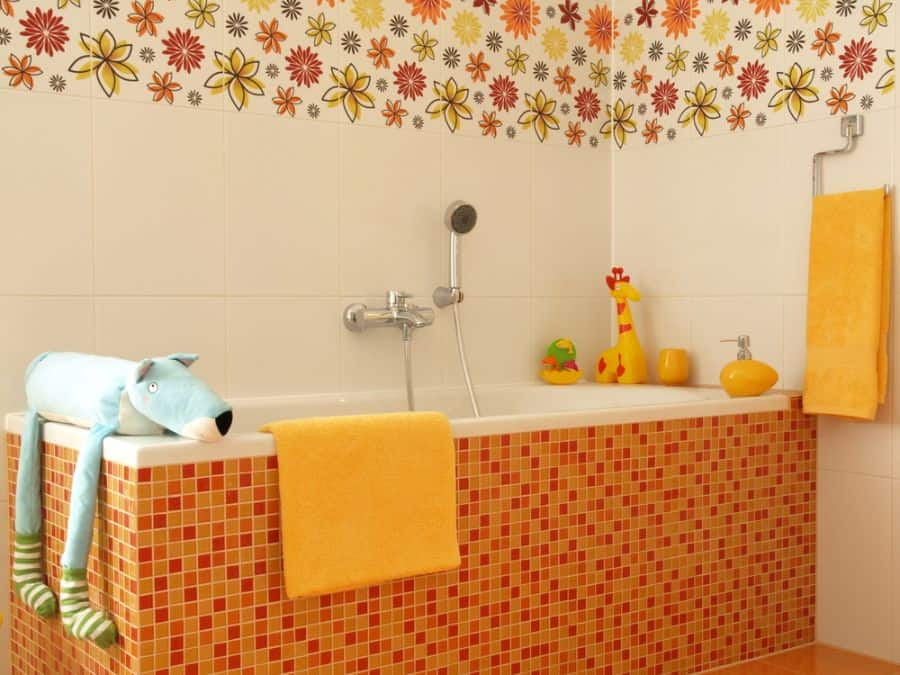 Kids Cute Bathroom Ideas