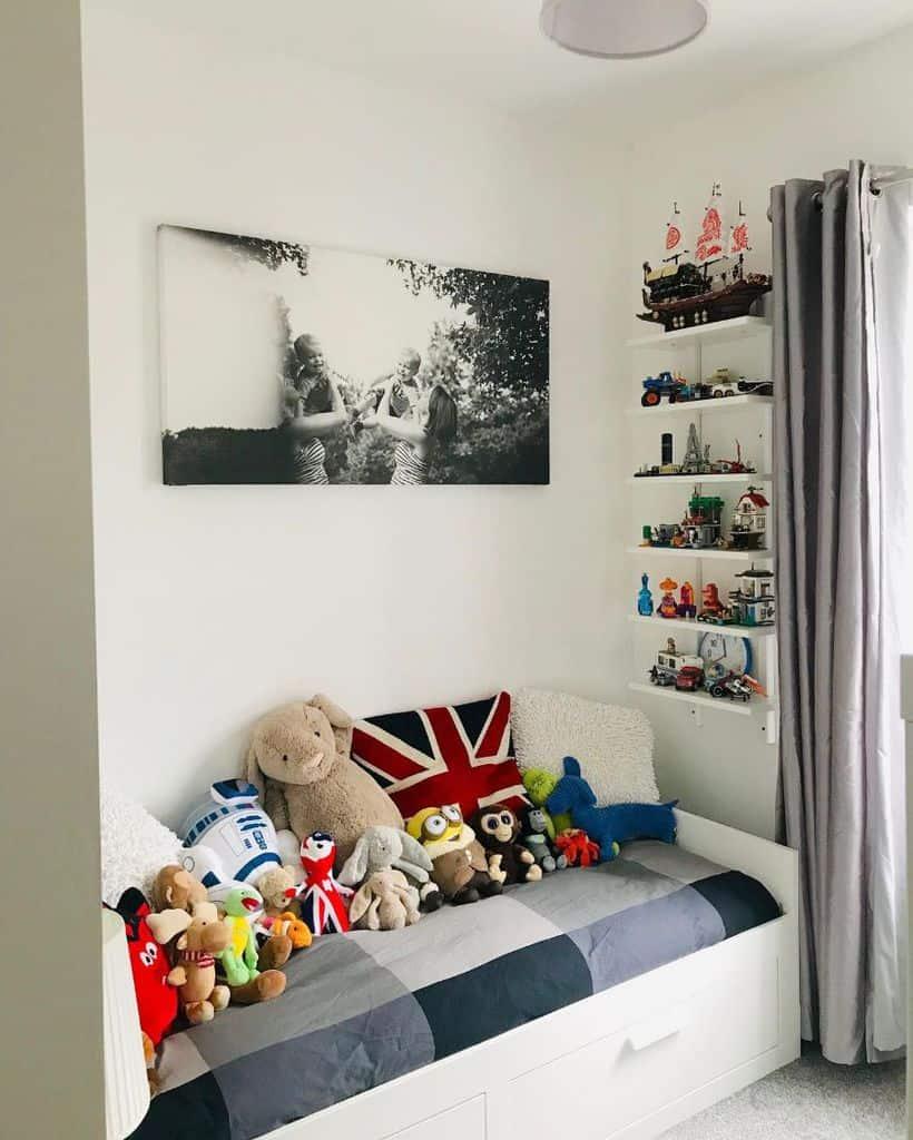 Kids Or Teens Tiny Bedroom Ideas Kellycanlift
