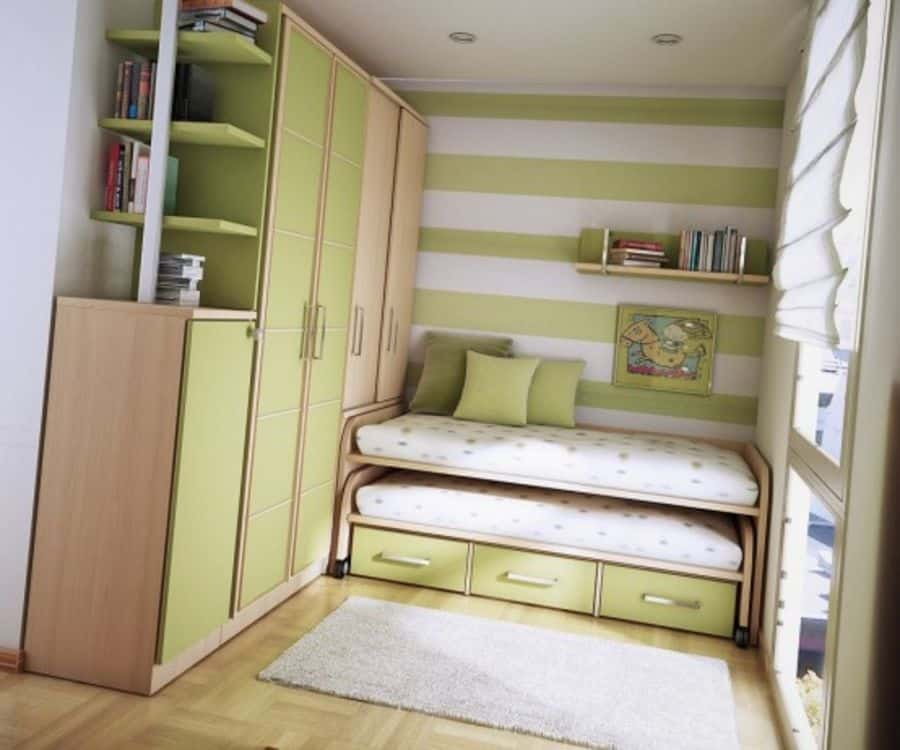 Kids Room Girls Bedroom Ideas 1