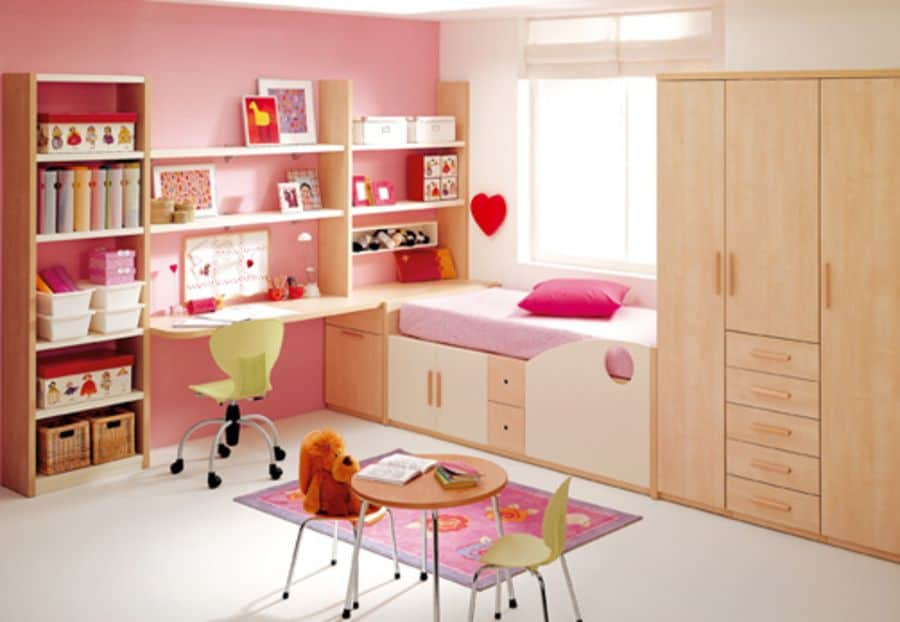 Kids Room Girls Bedroom Ideas 3