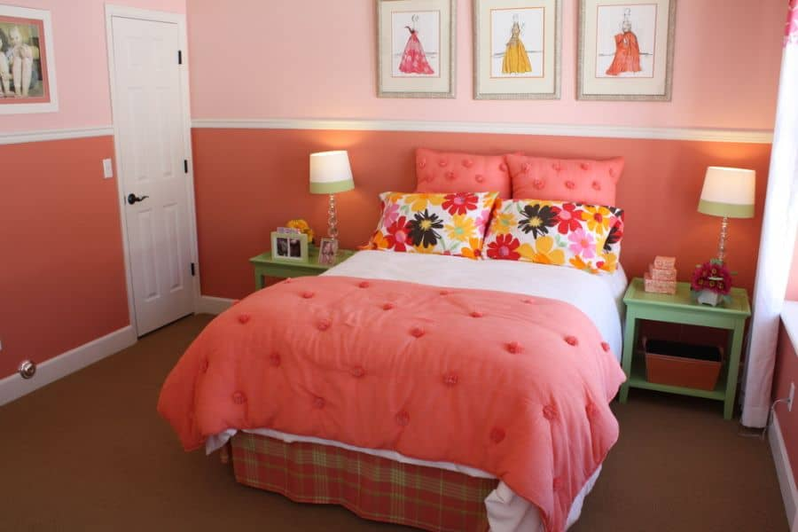 Kids Room Girls Bedroom Ideas 4