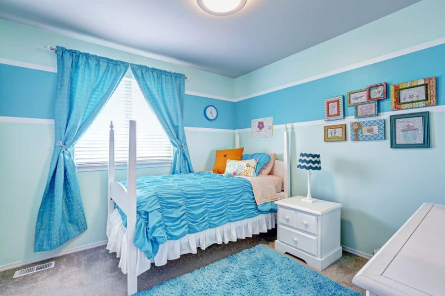 Kids Room Girls Bedroom Ideas 5