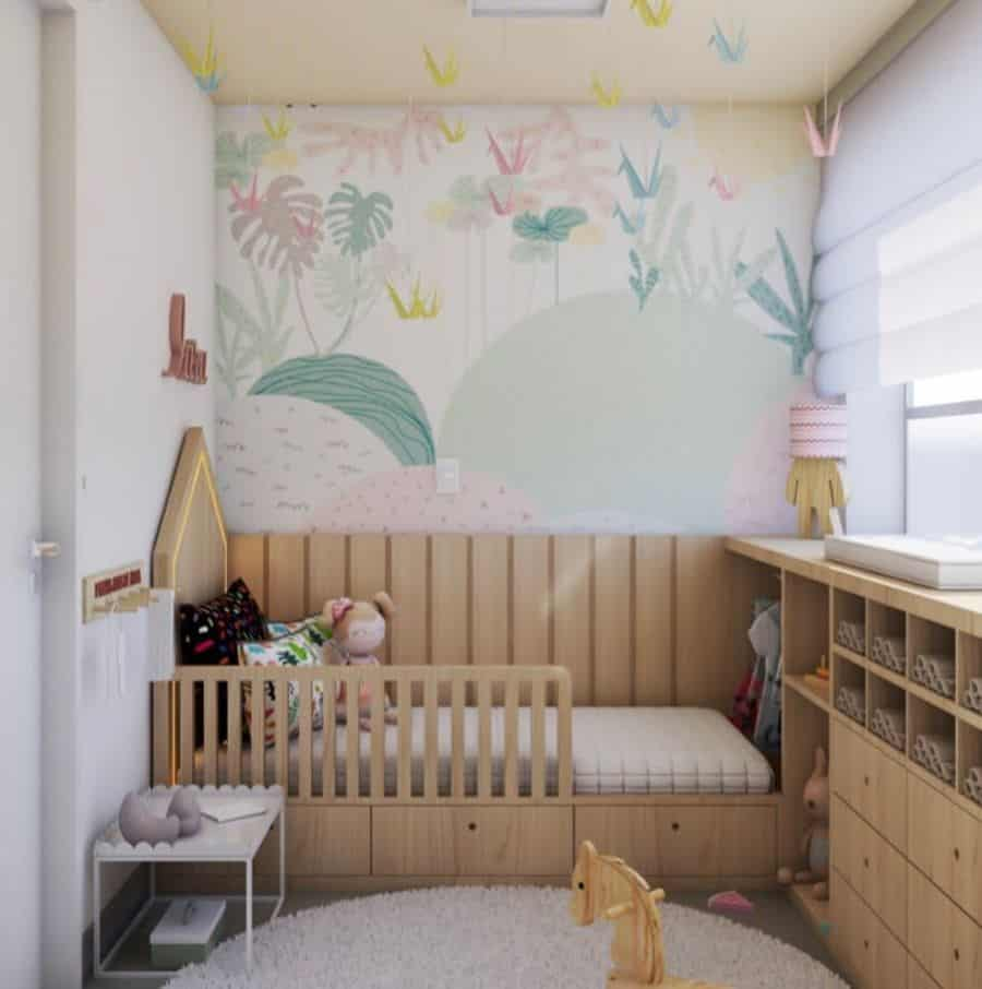 Kids Room Girls Bedroom Ideas Bacla.arquiteturainfantil