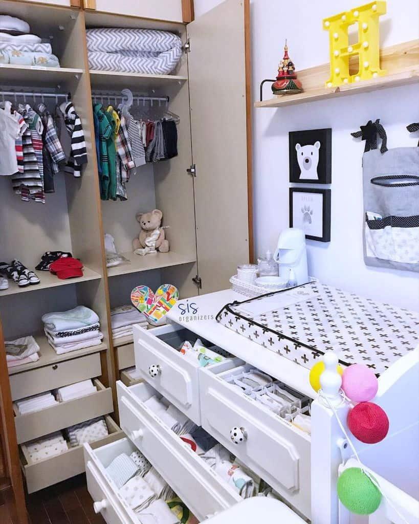 kids room organization bedroom organization ideas sis_organizers