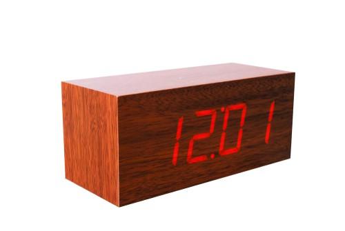 Aliexpress.com : Buy 878 DIY 6 Digital LED Electronic Clock Kit 9V 12V AT89C2051 With Alarm and
