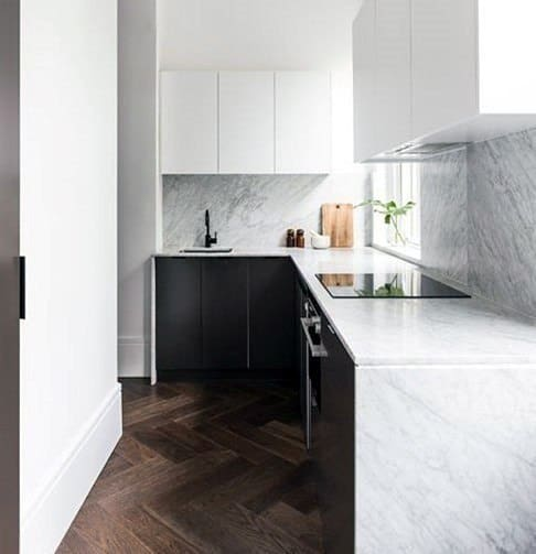 Kitchen Backsplash Design Inspiration