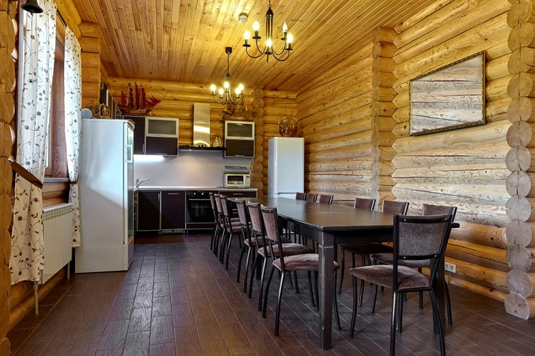 Kitchen Beautiful Interior Beadboard Ceiling