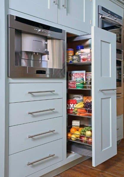 Kitchen Butlers Pantry Ideas