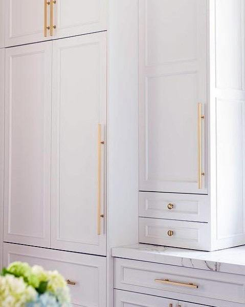 Kitchen Cabinet Hardware Home Ideas