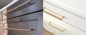Top 70 Best Kitchen Cabinet Hardware Ideas – Knob And Pull Designs