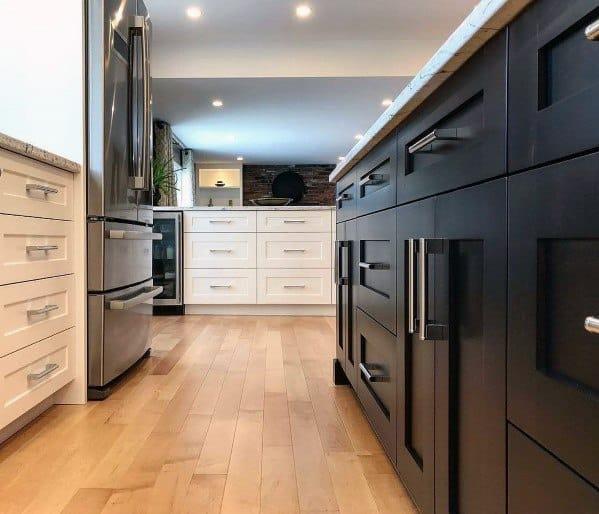 Kitchen Cabinet Hardware Spectacular Ideas