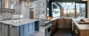Top 70 Best Kitchen Cabinet Ideas – Unique Cabinetry Designs