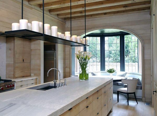 Kitchen Ceiling Design Idea Inspiration