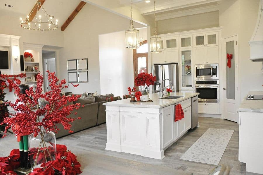 The Top 34 Kitchen Decor Ideas – Interior Home and Design