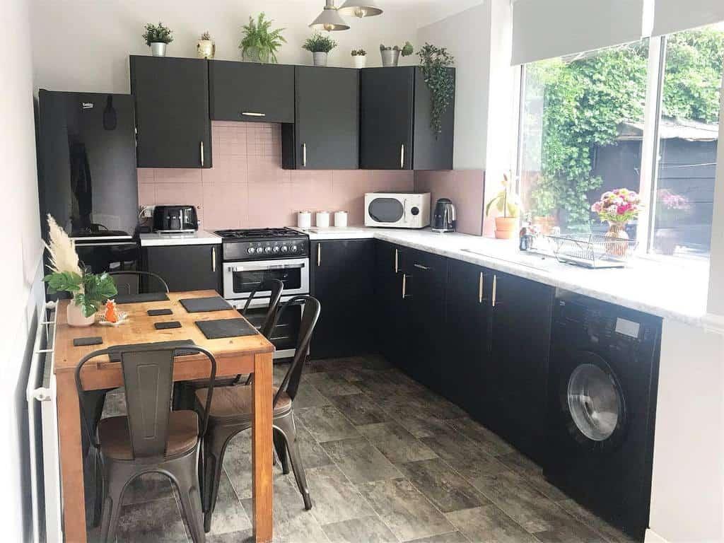 kitchen dining room ideas behind_door_one_four