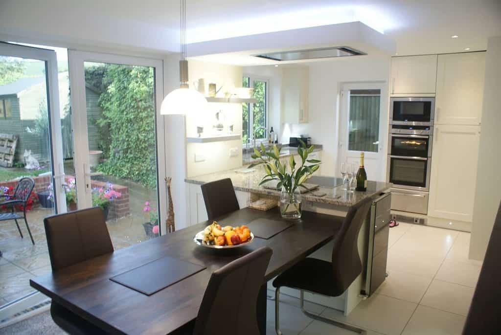 kitchen dining room ideas fitzgeraldsinteriors