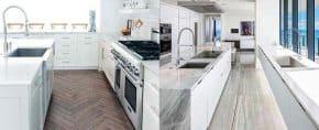Top 50 Best Kitchen Floor Tile Ideas – Flooring Designs