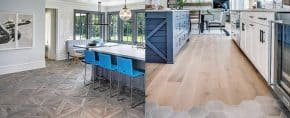Top 60 Best Kitchen Flooring Ideas – Cooking Space Floors