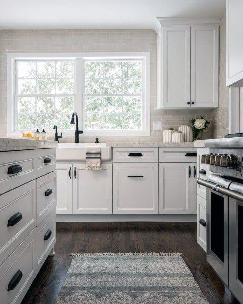 Kitchen Floorings Interior Ideas