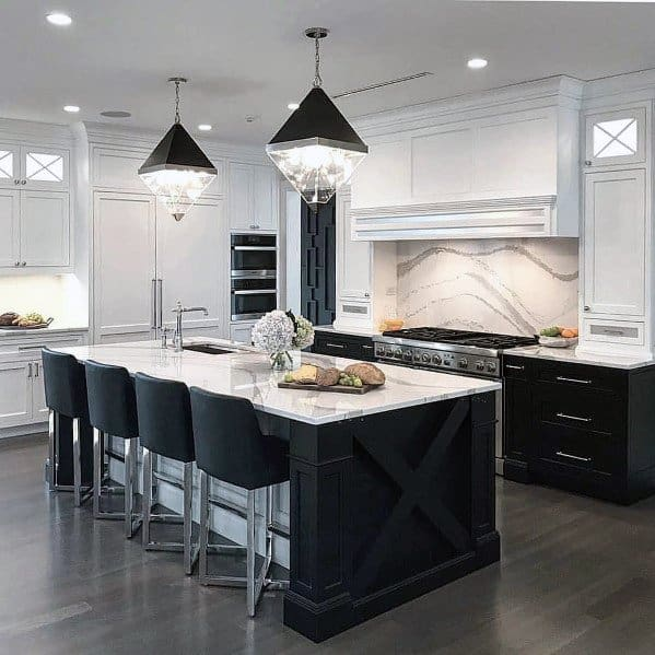 Kitchen Floorings