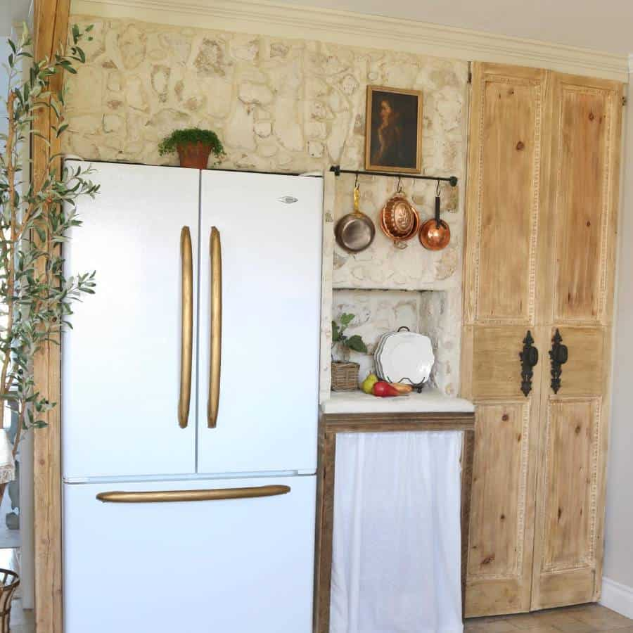 Kitchen French Country Decor